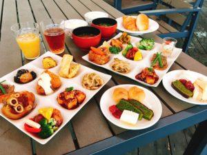 あいあいファームレストラン「農家の食卓」の写真2