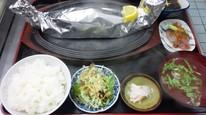 海の幸食堂 さしみ亭の写真3