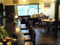 cafe ファームハウス・なきじんの写真2