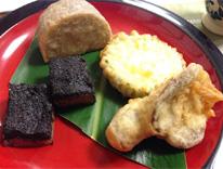 郷土料理の琉音 (りゅうね)の写真3