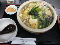 日本そば みつまるの写真7