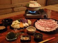 古民家の宿・お食事処 ちゃんや~の写真4