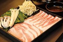 飛梅食堂 豚トン味の写真3