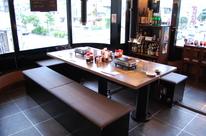 我那覇焼肉店の写真3