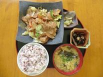 みなみ(食堂・農産物直売)の写真2