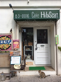 石垣島 ベーカリー&スペインレストラン ハイビスキャットの写真2