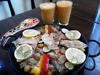 石垣島 ベーカリー&スペインレストラン ハイビスキャットの写真6