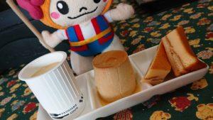 パンとケーキのお店 デゼレト