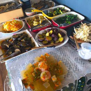 Vegeful Lunch Cafeの写真1
