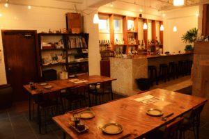 (臨時休業)辺銀食堂の写真3