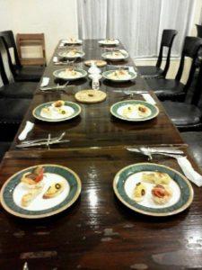 石垣島 ベーカリー&スペインレストラン ハイビスキャットの写真9