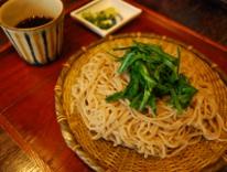 手打ち蕎麦 食菜かま田の写真3