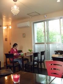 石垣島 ベーカリー&スペインレストラン ハイビスキャットの写真5