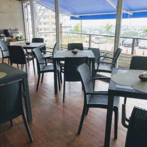 Vegeful Lunch Cafeの写真2