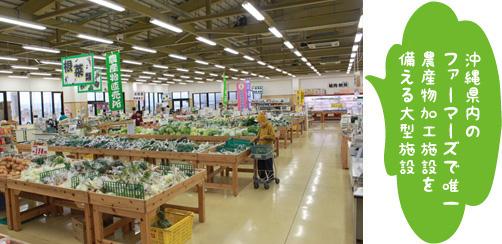 読谷ゆんた市場の写真2