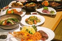 ホテルてぃだの郷 島野菜カフェ龍の写真3