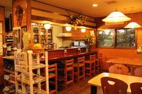 農家喫茶「ミニガーデン果林」かりんの写真3