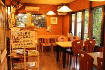 農家喫茶「ミニガーデン果林」かりんの写真6
