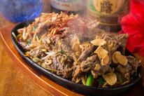 石垣牛と海鮮の店 こてっぺんの写真2