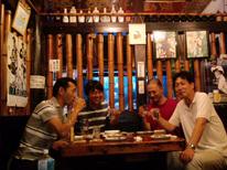 郷土料理 琉球の爺 おやじの写真2