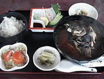 海産物料理 レストラン海の幸の写真2