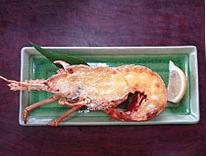 海産物料理 レストラン海の幸の写真3