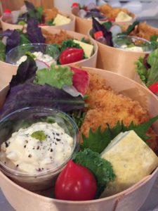 食堂faidama(ショクドウファイダマ)の写真5