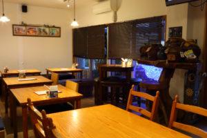 沖縄料理とうまいもん てぃーだむーんの写真7