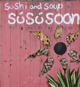 ごはん屋 de SU-SU-SOONの写真2