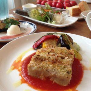 奥武山Kitchen Ryuguの写真3