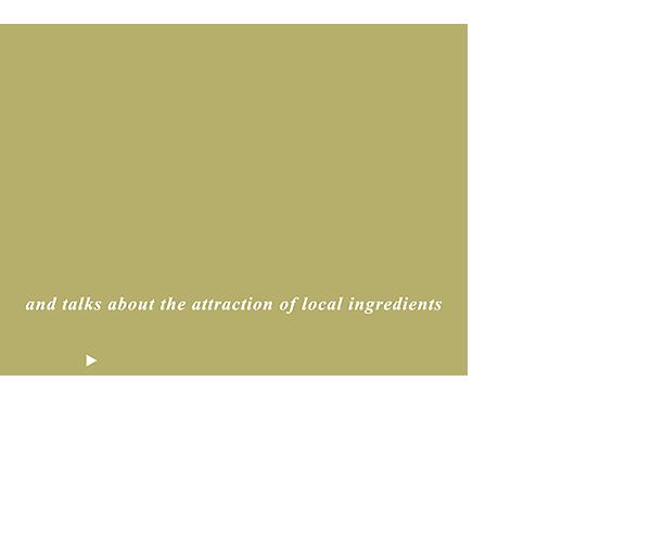 世界で活躍するトップシェフ「ジャニス ウォン 氏」が見た沖縄食材の魅力をご紹介します!