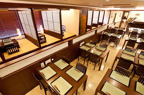 日本料理・琉球料理 花織