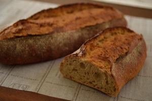 いまいパン 真地本店の写真1