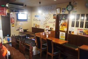 まかない家 宜野湾本店の写真4