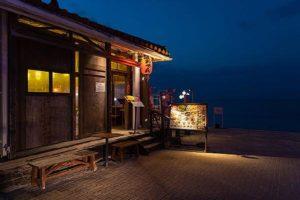 海辺の居酒屋 島唄の写真2