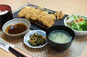 又吉観光農園レストランの写真4