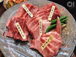 宮古牛焼肉  喜八の写真1