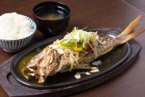 うるま市民食堂の写真2